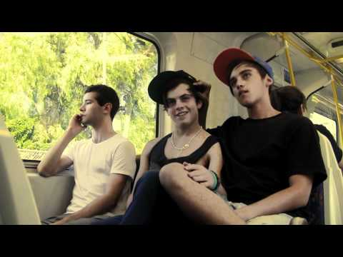 Awkward Train Situations #2