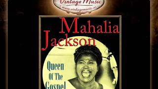 Mahalia Jackson -- Walk With Me (VintageMusic.es)