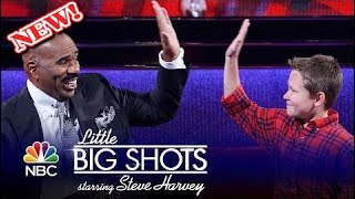 Little Big Shots - Country People Are Different (Episode Highlight)