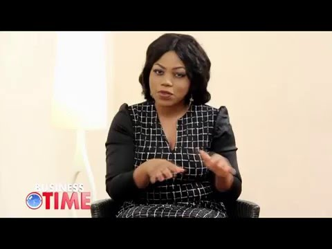 Business Time Ep.9: Structure of Ghana's Economy (Part 2)