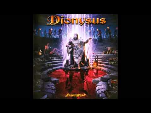 Dionysus - Bringer of War