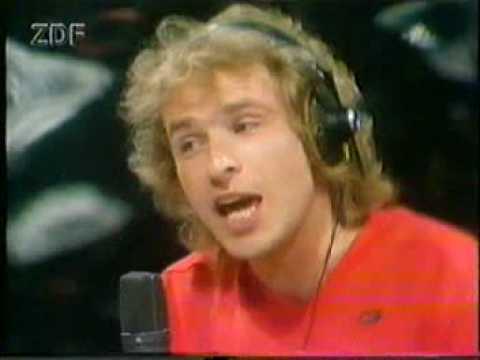 GLS-United - Rapper´s Deutsch - 1. deutscher Rap-Song 1980