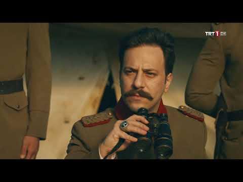 Mehmetçik Kut'ül - Amare 1. Bölüm - Osmancık Taburu Seçmeleri