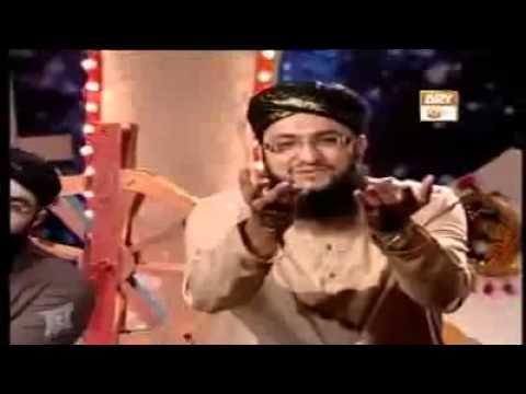 Hafiz Tahir Qadri New Naat 2011   Badal Rehmatan De Chaaye Huwe...