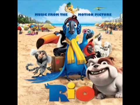 Ester Dean Take You to Rio Take You to The Rio Ester