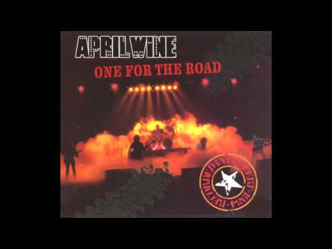 April Wine - Ain