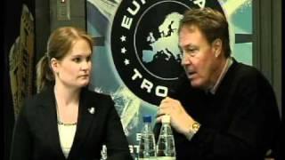 KalPa-Kärpät lehdistötilaisuus 31.8.2011