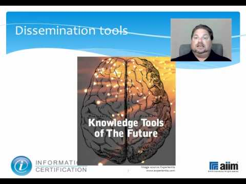 KM Principles, Practices, and Primary Tools