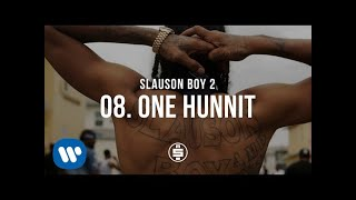 One Hunnit | Track 08 - Nipsey Hussle - Slauson Boy 2 (Official Audio)