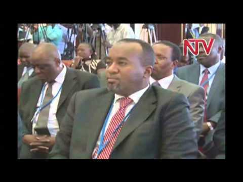 Museveni, Kenyatta ne Kagame