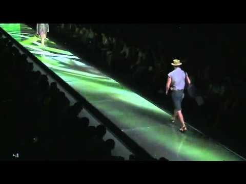 Louis Vuitton Menswear Spring Summer 2013 Full Fashion Show
