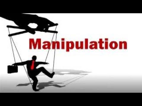 Manipulation von Menschen - Manipulation Psychologie (Doku Hörspiel)