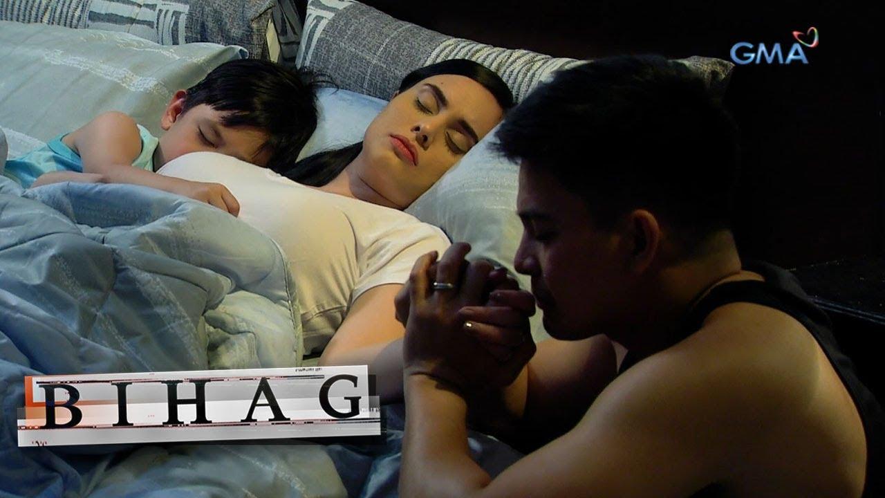 Bihag: Brylle's regrets | Episode 4