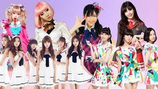Download Lagu Kpop vs. Jpop vs. Cpop (Girl Groups/Solo Artists) Gratis STAFABAND