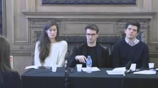 Public law talk