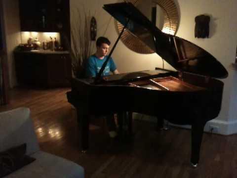 Sebastian Gra Na Pianinie 1