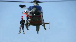1. Helitravel HTM Offshore LM Windpower Helicopter Training D-HTMA Emden