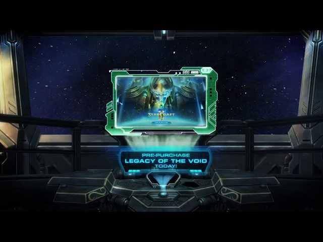 GAMESCOM 2015: BLIZZARD рассмотрит РТС по Warcraft как только закончит со Starcraft 2