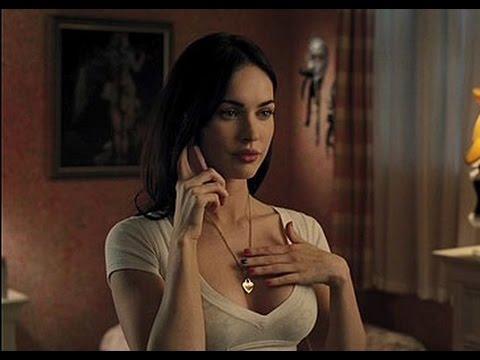 Тело Дженнифер (2009)— русский трейлер