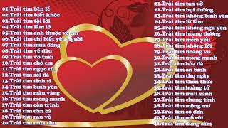 Trái tim chỉ biết yêu người