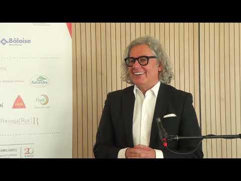 Congresso Empresas Familiares 40 - Conversa com Paulo Pereira da Silva CEO da Renova