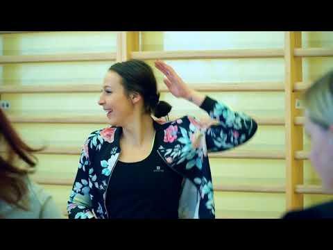 Kurs Animator Tańca   Iskra Edu Pl