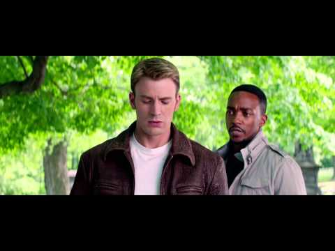 Marvel's Captain America: The Winter Soldier - TV Spot 1