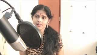 Kadal - Nenjukkulle song from the Tamil movie Kadal sung by Jayasree