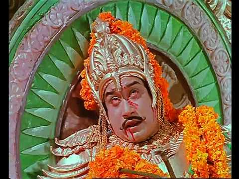 Sivaji Ganesan Hits - Ullathil Nalla Ullam Hd Song video