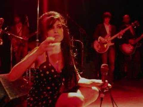 Amy Winehouse - What It Is