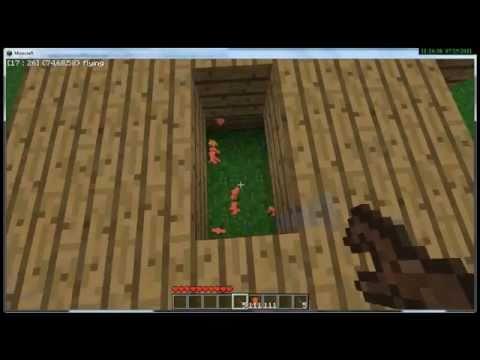 Minecraft-Campeonato de soldados de arcilla Parte 1/3