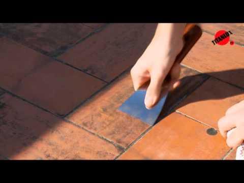 Como reparar una gotera en el techo