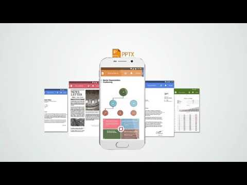 Polaris Office + PDF Business app for Android Preview 1
