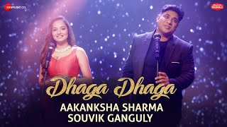 Dhaga Dhaga   #ZeeMusicOriginals   Aakanksha Sharma & Souvik Ganguly   Ashish-Vijay  Avinash Kumaar