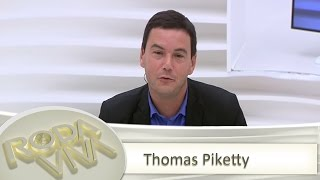 Thomas Piketty - 09/02/2015