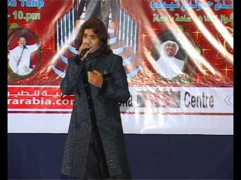 Tere Bin Mai Yun Kaise Jiya ATIF ASLAM  by Singer SAHEB KHAN