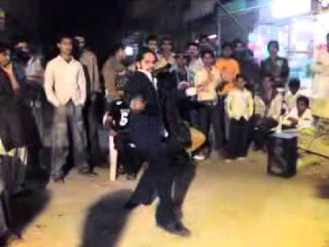 Mara Ay Ty Mara Sahi-dance Competition In Pak video