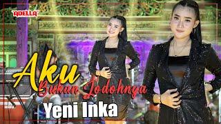 Download lagu Aku Bukan Jodohnya - Yeni Inka - OM ADELLA