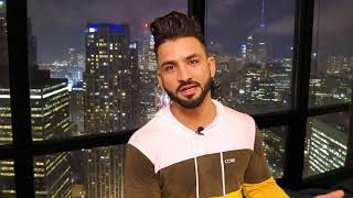 The Boy replied on SIDHU MOOSE WALA  Funny Viral Video | Reply to Moose wala Fans