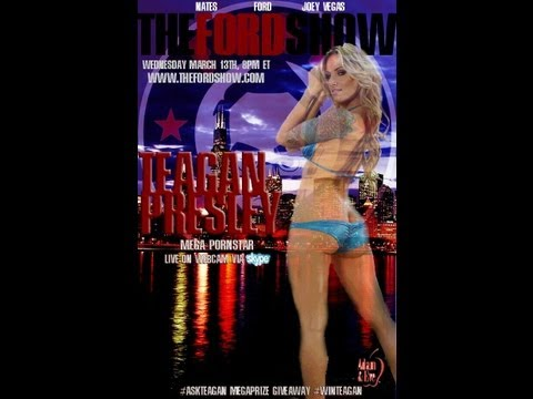 FULL EPISODE: 3/13/13 - Teagan Presley