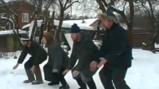 Tai chi in Russian