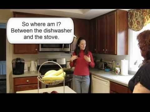 Lesson 54 - In the Kitchen - Learn English with Jennifer