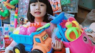 Bán đồ chơi cực hài hước cùng bé Bông♥100% NHÍ NHỐ♥-Selling extremely funny toys