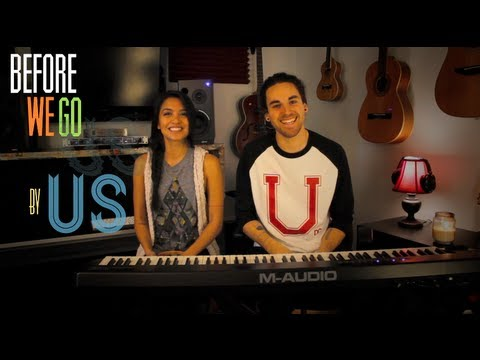 Us The Duo - Before We Go