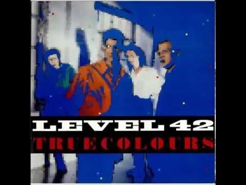 Level 42 - Seven Days