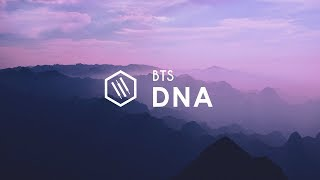BTS (방탄소년단) - DNA Piano Cover