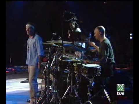 Steps Ahead ( Mike Stern, Mike Mainieri , Bill Evans, Richard Bona, Steve Smith ) - Beirut