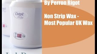 Jack Dunn Waxing School - Cirepil Euroblonde Non Strip wax by Perron Rigot
