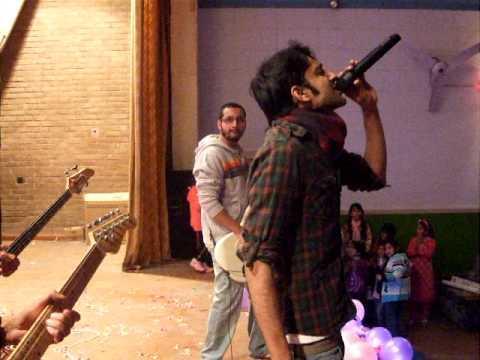 Jazba E Junoon Part 1(live At Badaber Airbase, Peshawar) video