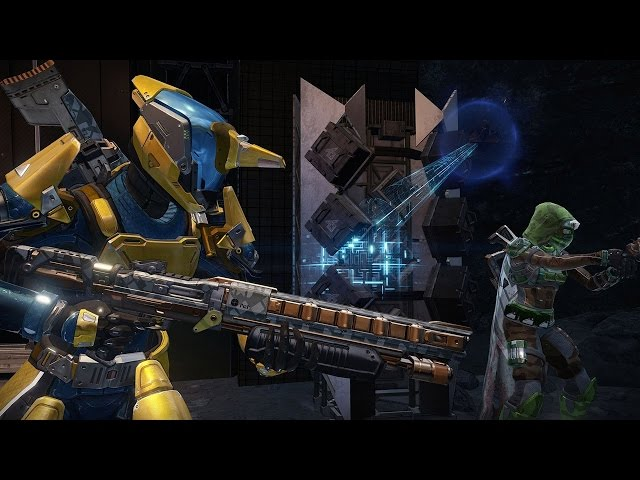 Destiny: Did The Weapon Adjustments Ruin PVP? - Fireteam Chat